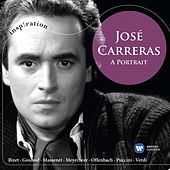 José Carreras - A Portrait von Various Artists