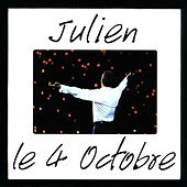Le 4 Octobre de Julien Clerc