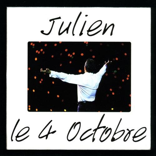 Le 4 Octobre by Julien Clerc