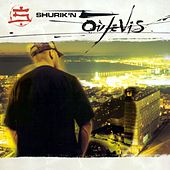 Ou Je Vis by Shurik''n