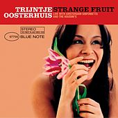 Strange Fruit - Zingt Gershwin & Billie Holiday by Trijntje Oosterhuis