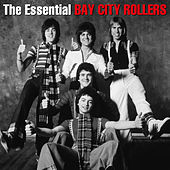 Rock 'n' Rollers: The Best Of The Bay City Rollers by Bay City Rollers