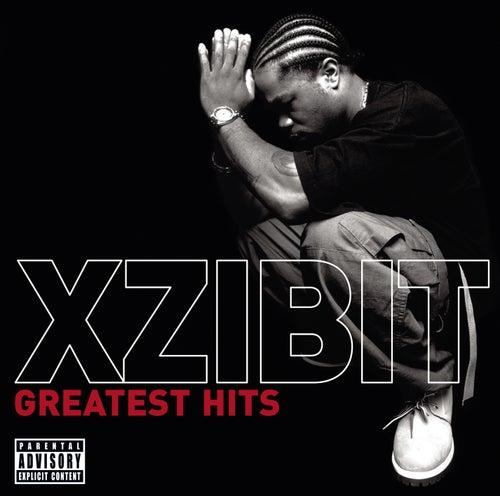 The Greatest von Xzibit