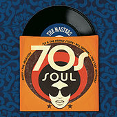70's Soul von Various Artists