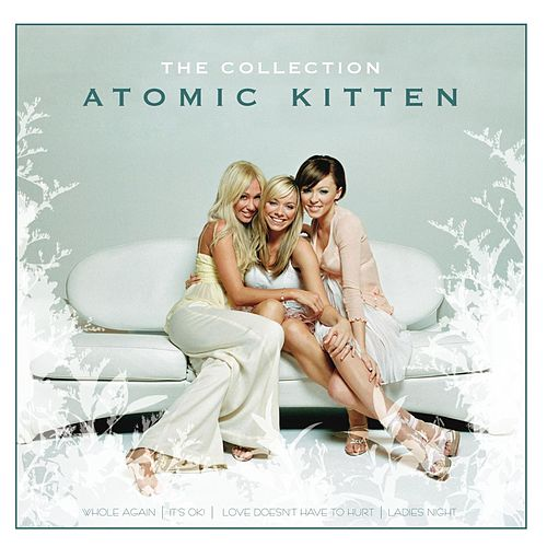 The Collection by Atomic Kitten
