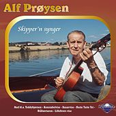 Diamanter - Skipper'n Synger by Alf Prøysen