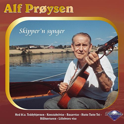 Play & Download Diamanter - Skipper'n Synger by Alf Prøysen | Napster