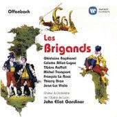 Brigands Gardiner von John Eliot Gardiner