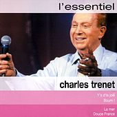 Play & Download Essentiel (L') by Charles Trenet | Napster