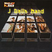 Masters Of Rock von J. Geils Band