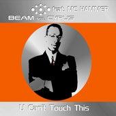 U Can'T Touch This von MC Hammer