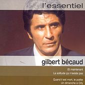 Essentiel (L') by Gilbert Becaud