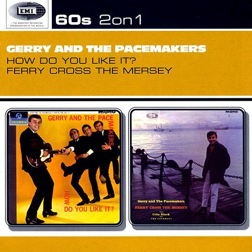 Play & Download How Do You Like It? / Ferry Cross The Mersey by Various Artists | Napster