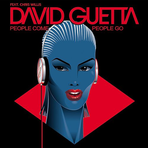 People Come, People Go by David Guetta