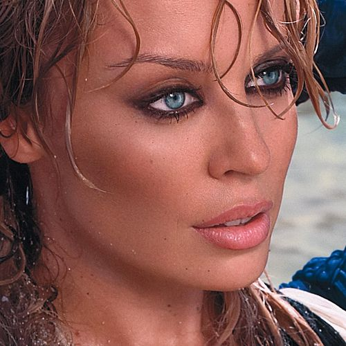 Red Blooded Woman by Kylie Minogue