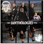 Anthologie Iam (1991-2004) de IAM