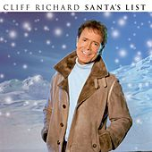 Santa's List by Cliff Richard