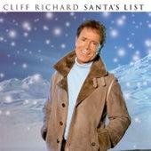 Santa's List von Cliff Richard