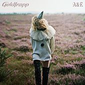 Play & Download A&E by Goldfrapp | Napster