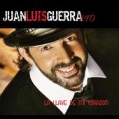 La Llave De Mi Corazon de Juan Luis Guerra