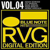 Blue Note Hits! - Vol. 4 von Various Artists