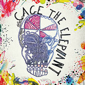 Cage The Elephant von Cage The Elephant