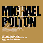 Collections de Michael Bolton