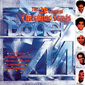 The 20 Greatest Christmas Songs by Boney M