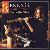 Miracles - The Holiday Album von Kenny G