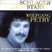 Schlager & Stars von Wolfgang Petry
