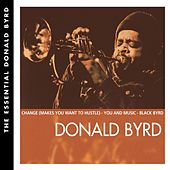 Play & Download Essential by Donald Byrd | Napster