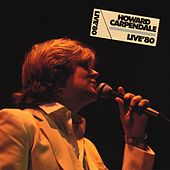 Live '80 von Howard Carpendale