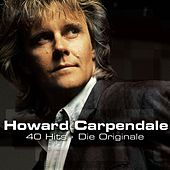 40 Hits - Die Originale ! von Howard Carpendale