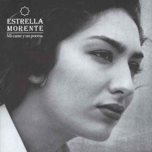 Mi Cante Y Un Poema by Estrella Morente