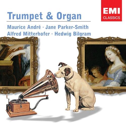 Trumpet & Organ von Maurice Andre