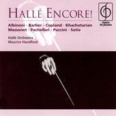 Hallé Encore! von Various Artists