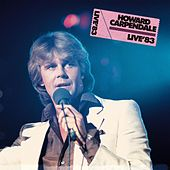 Live '83 von Howard Carpendale