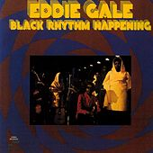 Play & Download Black Rhythm Happening by Eddie Gale | Napster