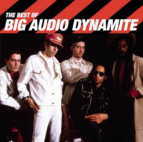 The Best Of von Big Audio Dynamite