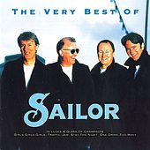 The Very Best Of by Sailor & I