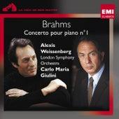 Brahms Cto Piano 1 Giulini by Carlo Maria Giulini