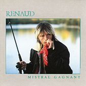 Mistral Gagnant by Renaud