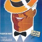 Fleur De Paris by Maurice Chevalier