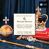 Play & Download William Walton Symphonies & Concertos by Various Artists | Napster