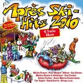 Apres Ski Hits 2010 von Various Artists