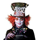Almost Alice de Various Artists