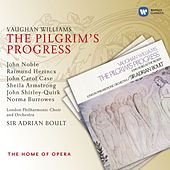 Play & Download Vaughan Williams: The Pilgrim's Progress by Various Artists | Napster