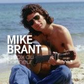 La Voix Du Bonheur by Mike Brant