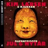 Glemmebogen Jul & Nytår by Kim Larsen