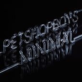 Minimal von Pet Shop Boys